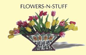 FLOWERS-N-STUFF